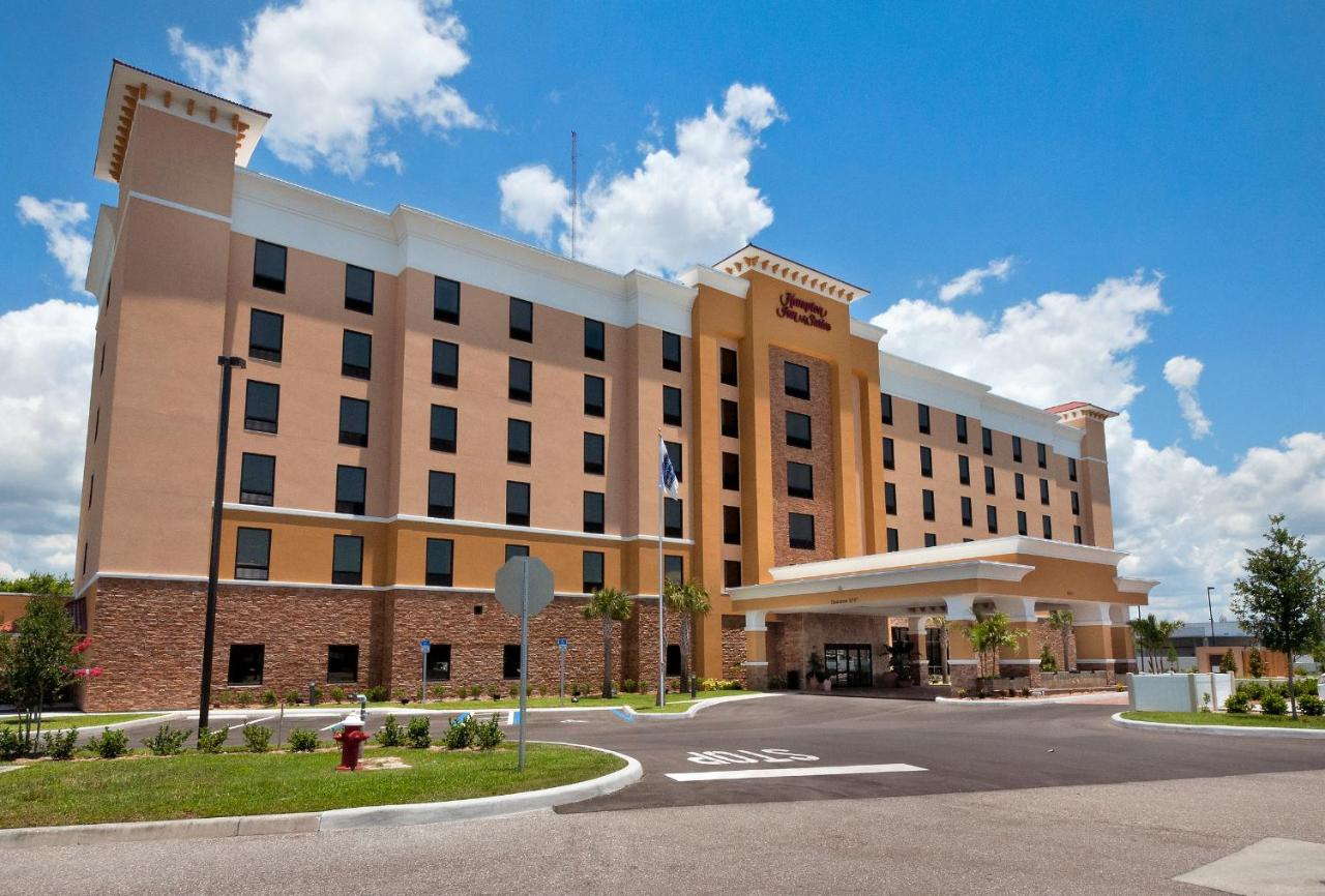 Hampton Inn Tampa Northwest, Oldsmar, FL - Booking.com