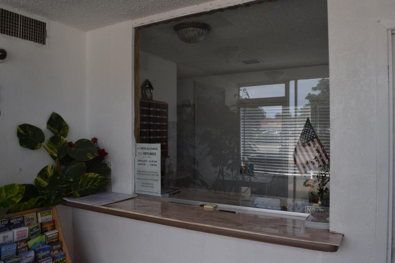 Imperial Motel, Odessa, TX - Booking com