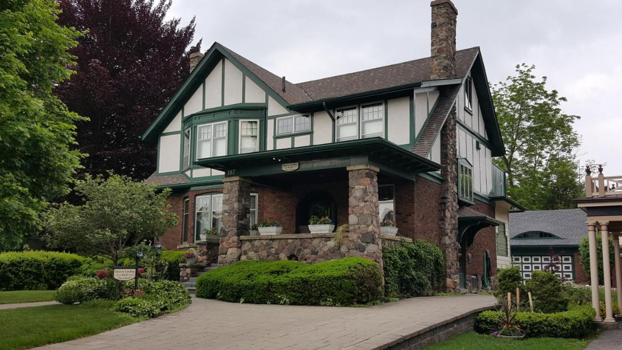 Bed And Breakfasts In St. Jacobs Ontario