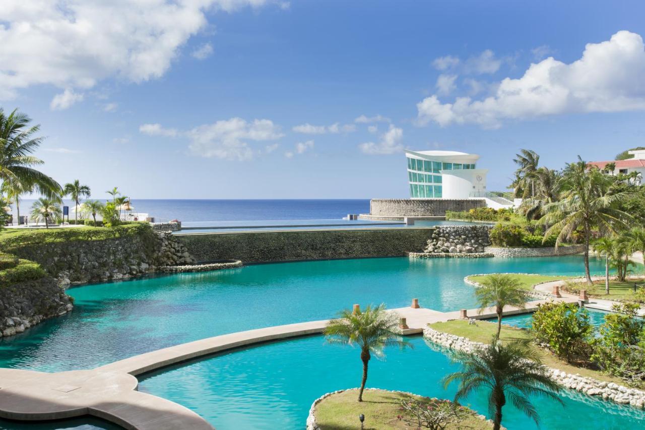 關島拉古娜喜來登度假酒店Sheraton Laguna Guam Resort