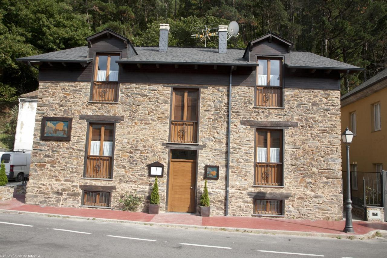 Guest Houses In Sequeiro Galicia
