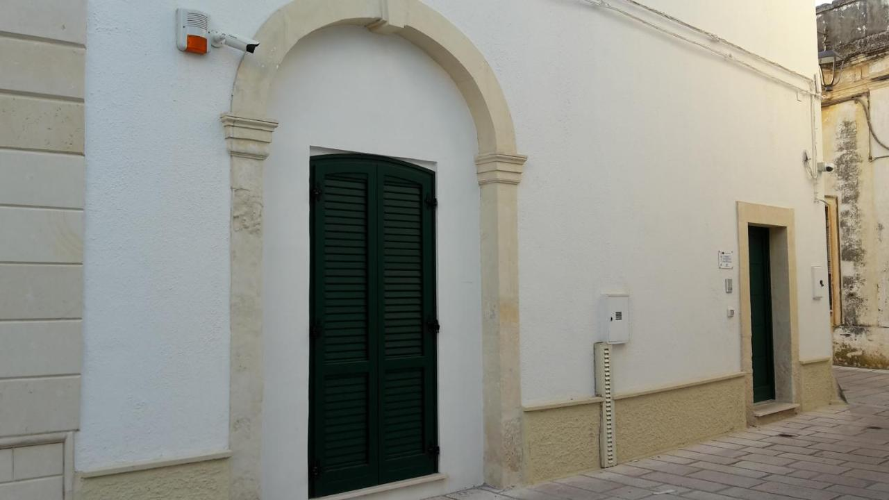 Guest Houses In Seclì Apulia