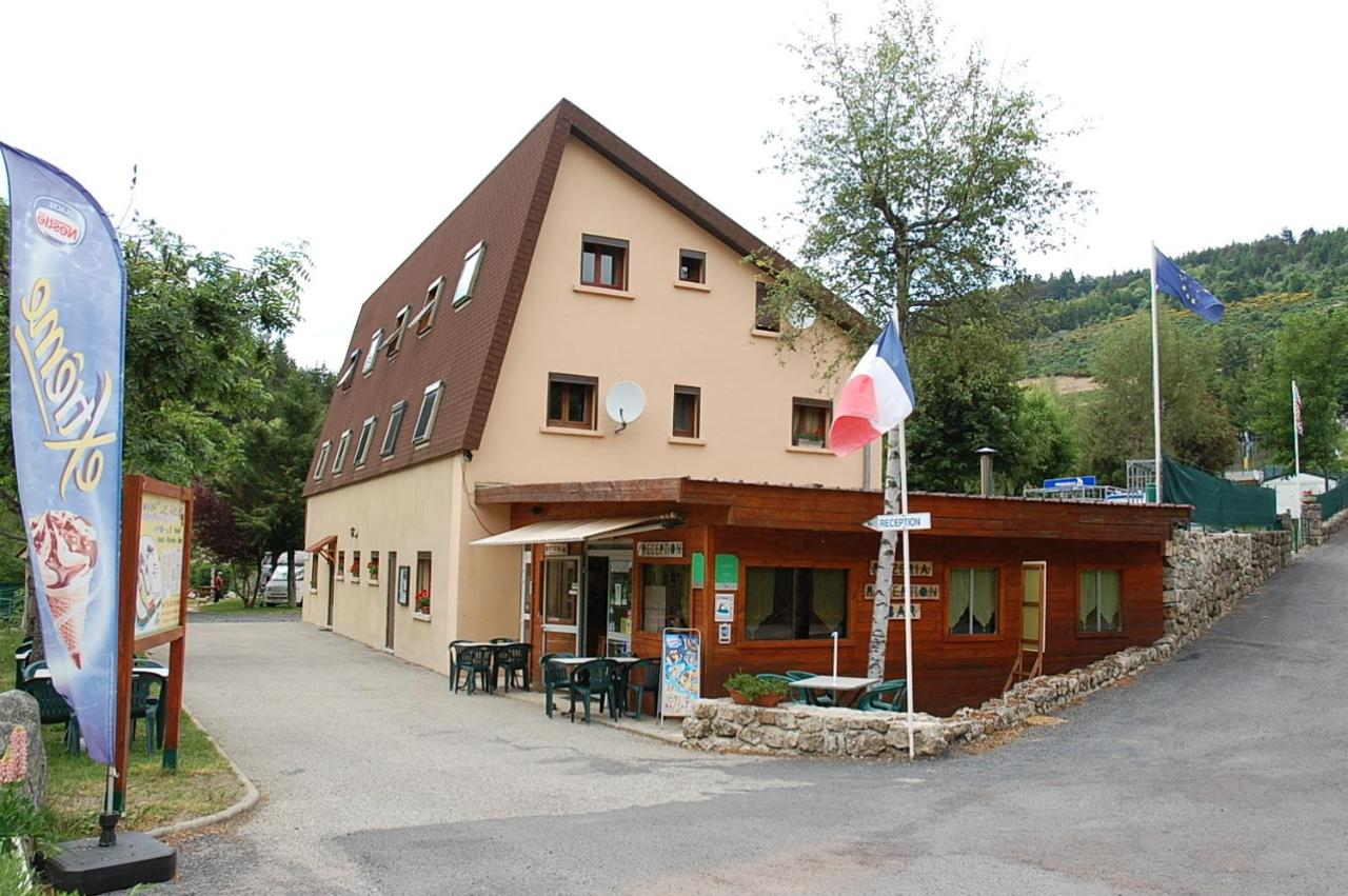 Hotels In Sagnes-et-goudoulets Rhône-alps