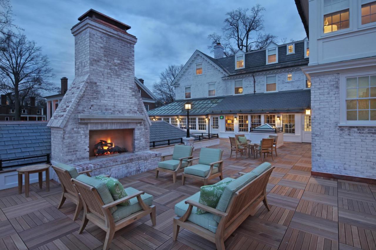 The Lord Jeffery Inn, Amherst, MA - Booking.com