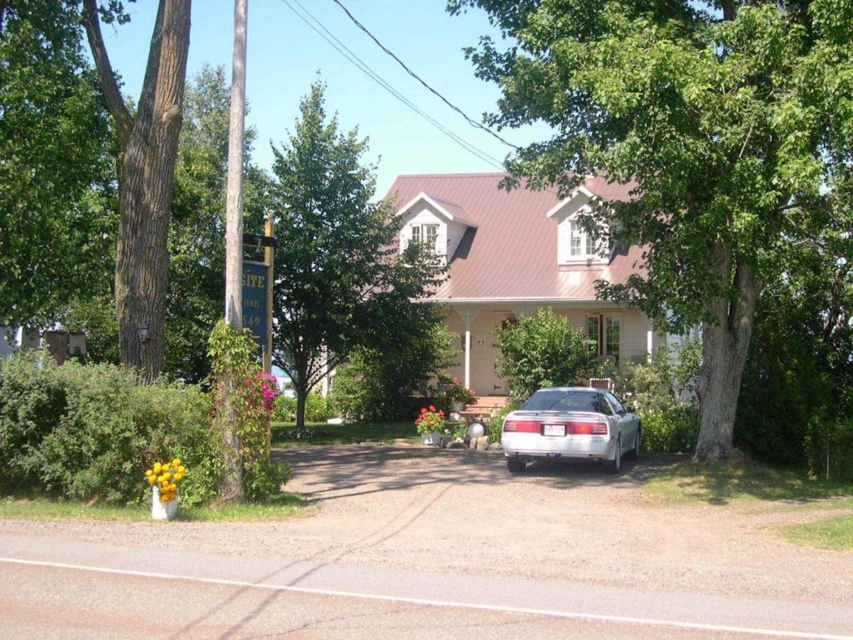 Bed And Breakfasts In Saint-jean-port-joli Quebec