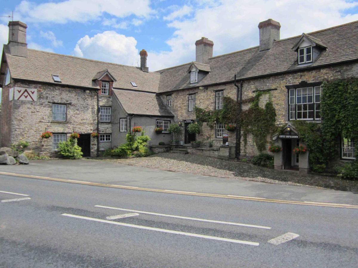 Hotels In Saint Margaret Herefordshire