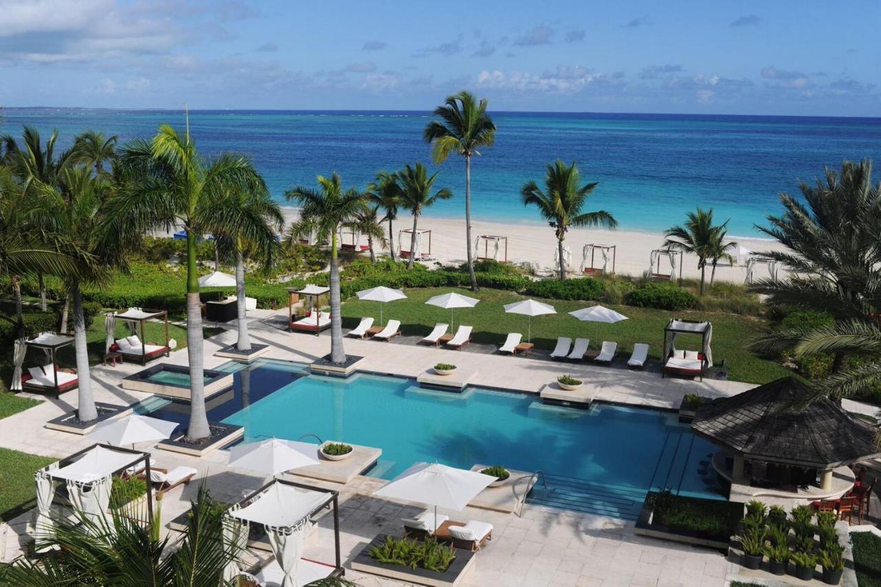 Hotel Caraibi Resort Grace Bay Club Isole Turks E Caicos Grace Bay Bookingcom
