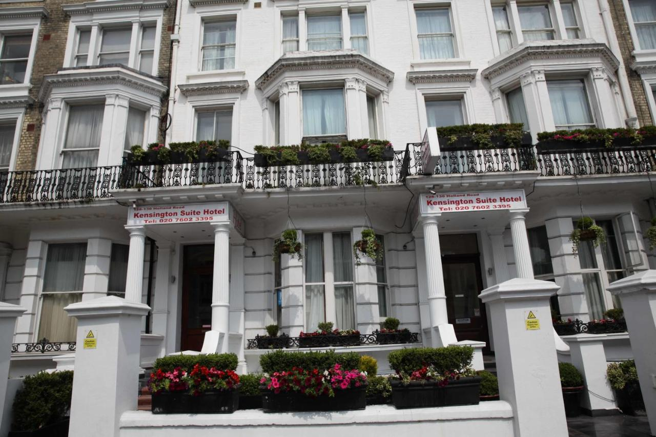 Kensington Suite Hotel Gb London Booking Com