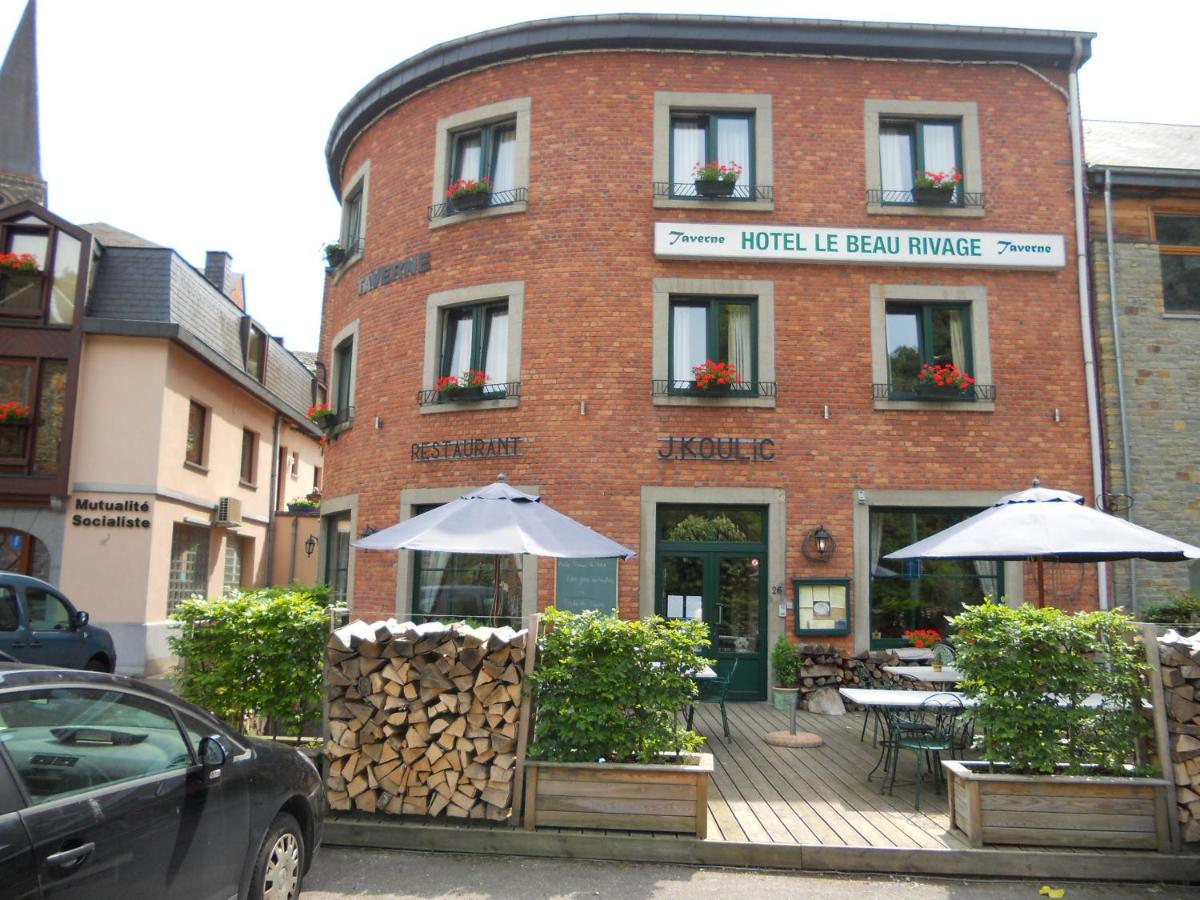 Hotels In Devantave Belgium Luxembourg