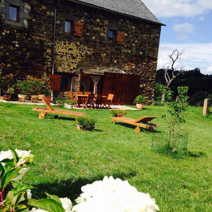 Bed And Breakfasts In Vieille-brioude Auvergne