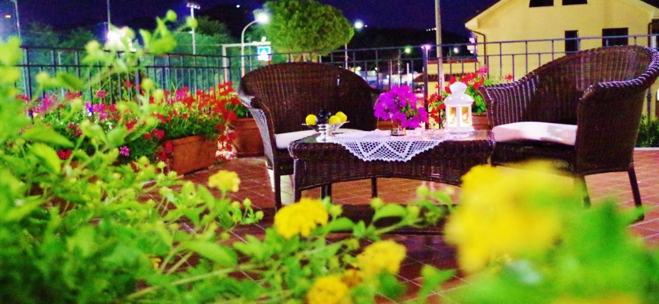 Hotels In Angellara Campania