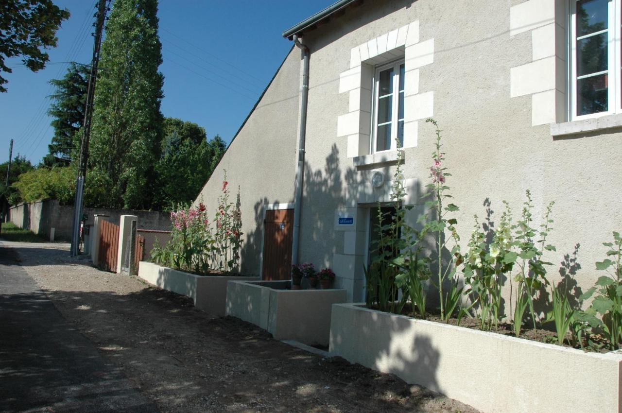 Guest Houses In Rilly-sur-loire Centre