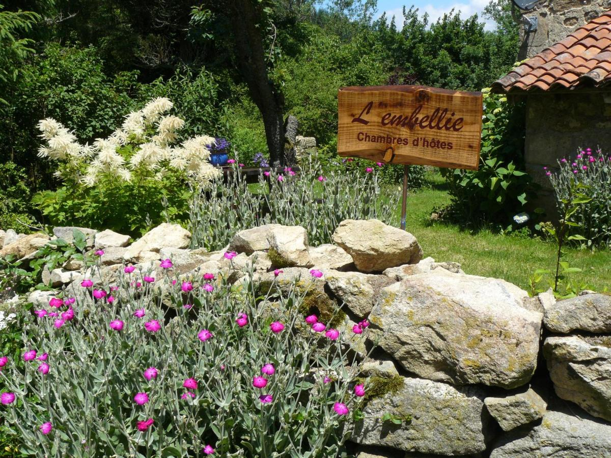 Bed And Breakfasts In Saint-dier-d'auvergne Auvergne