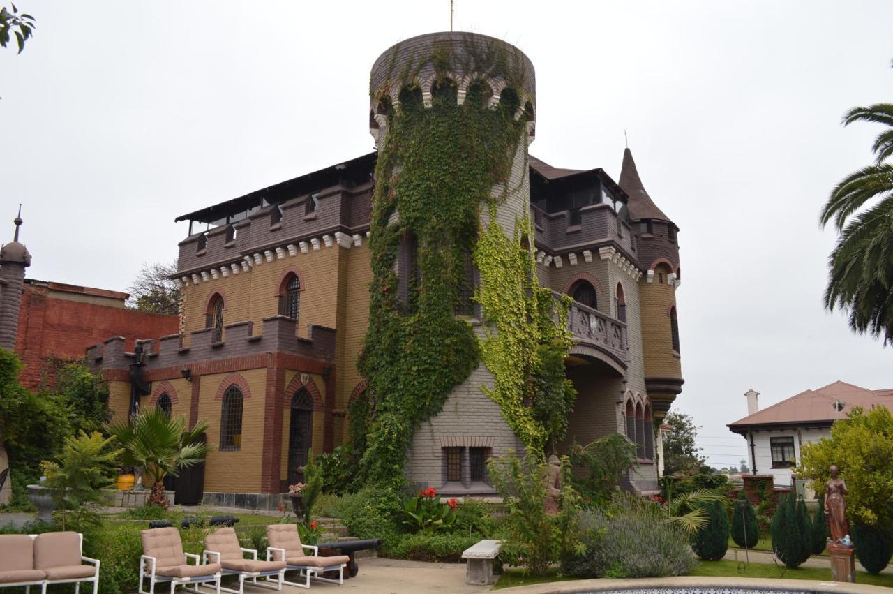 Hotels In Recreo Valparaíso Region
