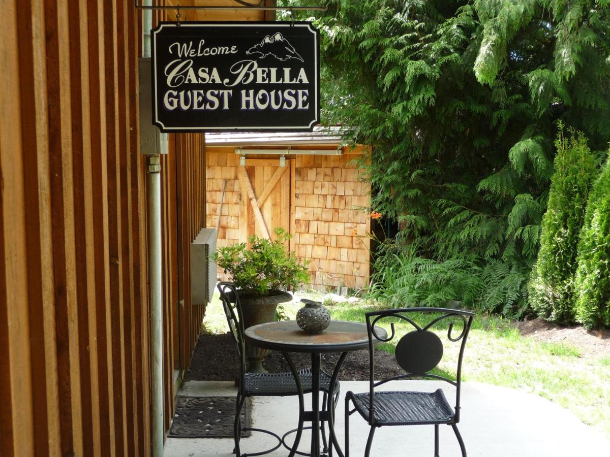 Guest Houses In Madeira Park British Columbia