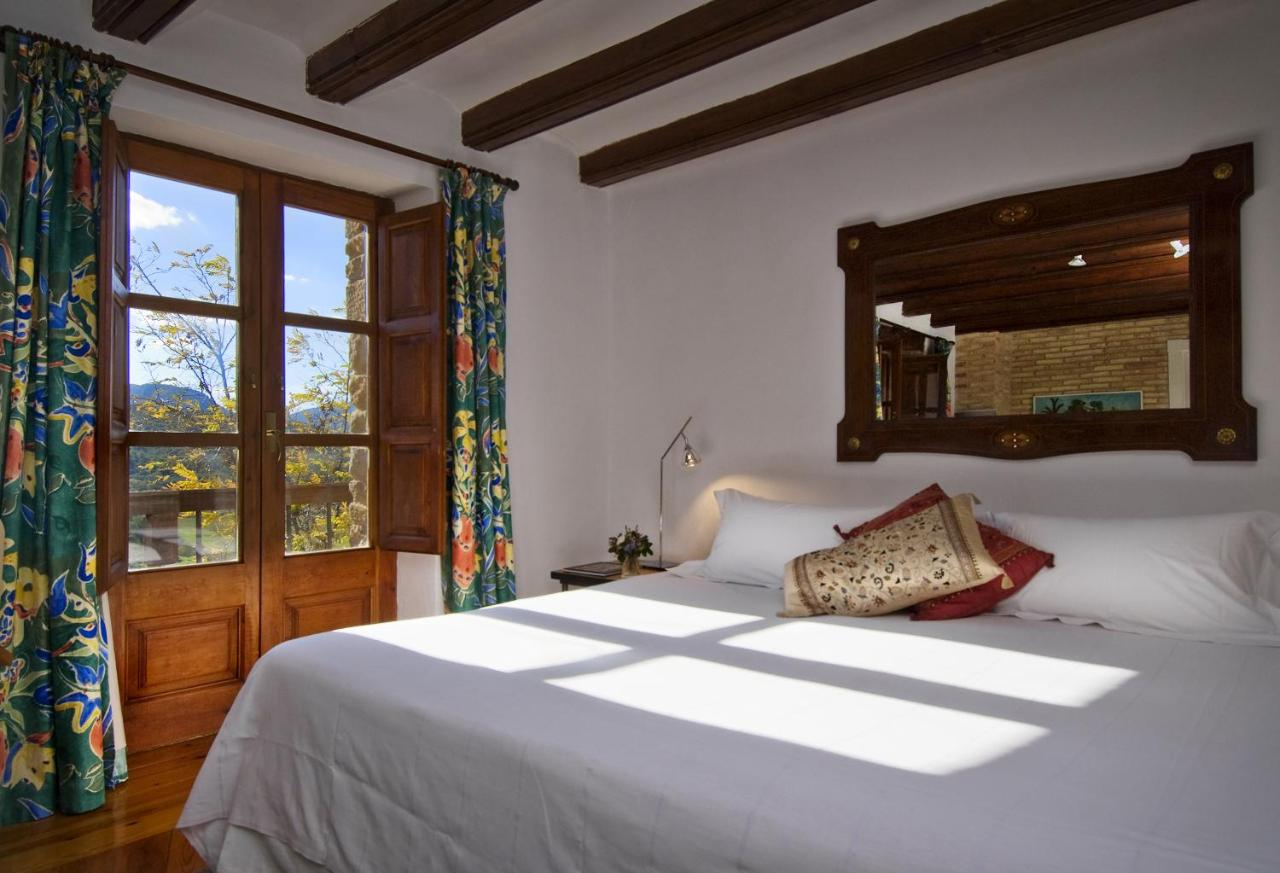 boutique hotels fuentespalda  45