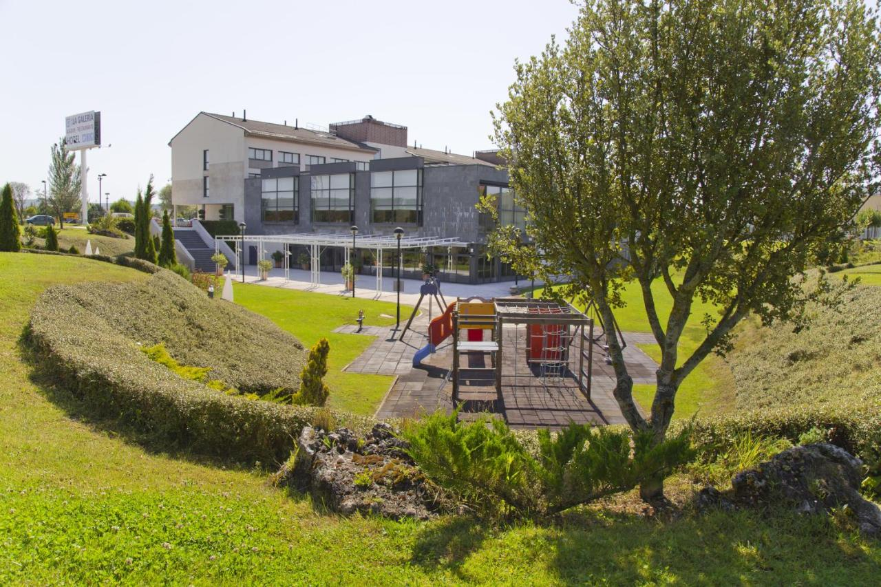 Hotels In Rabé De Las Calzadas Castile And Leon
