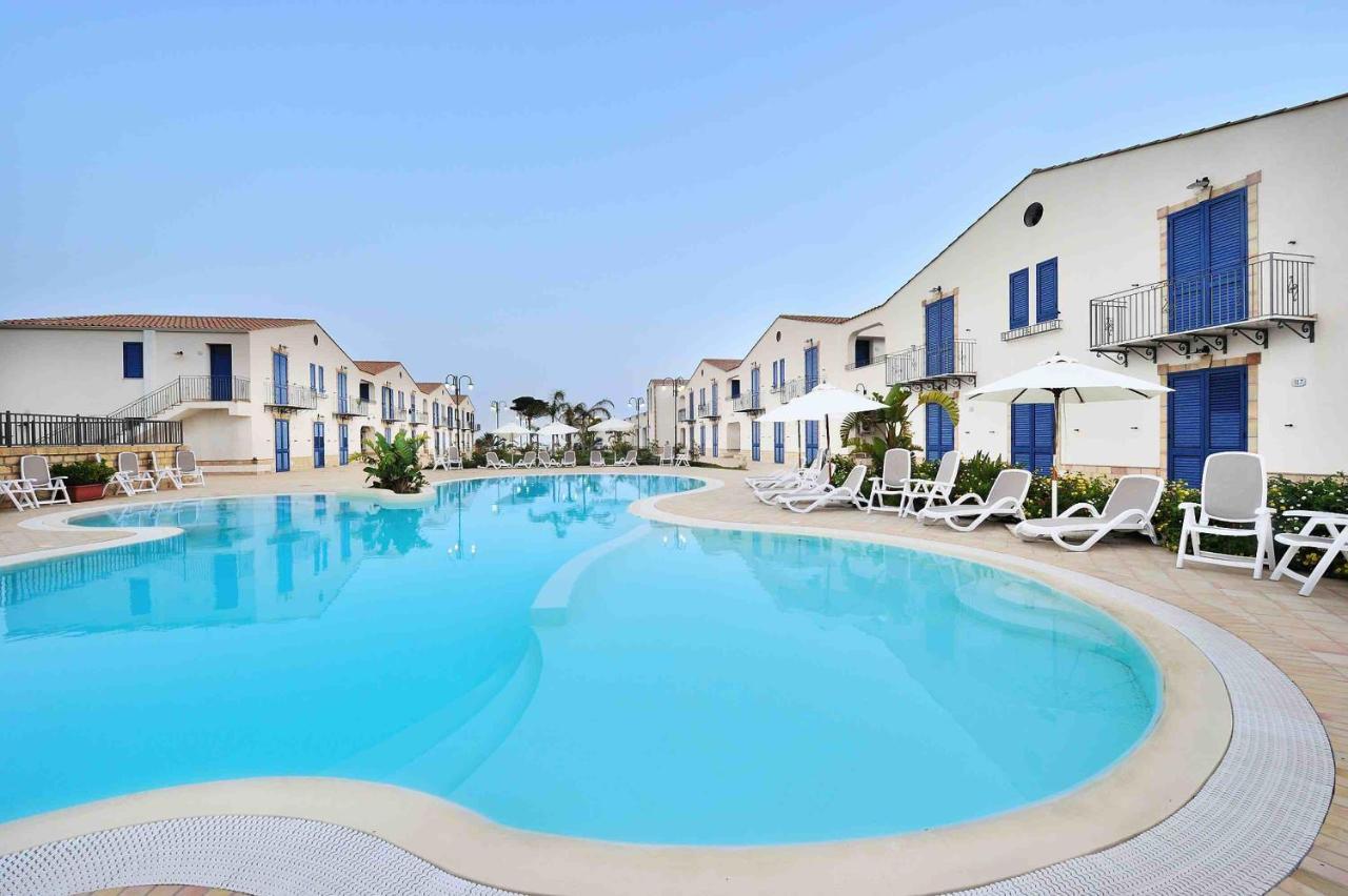Resorts In Aragona Sicily