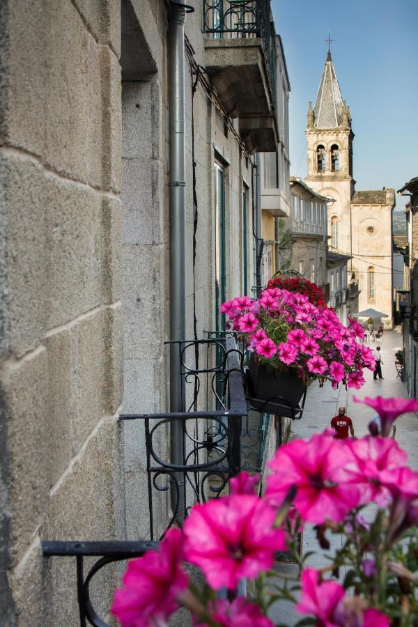 Hotels In Loseiro Galicia