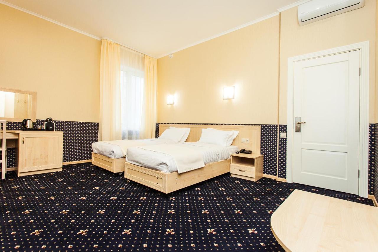 Perinna Hotel