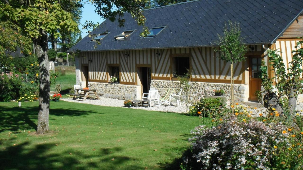 Bed And Breakfasts In Saint-gilles-de-la-neuville Upper Normandy