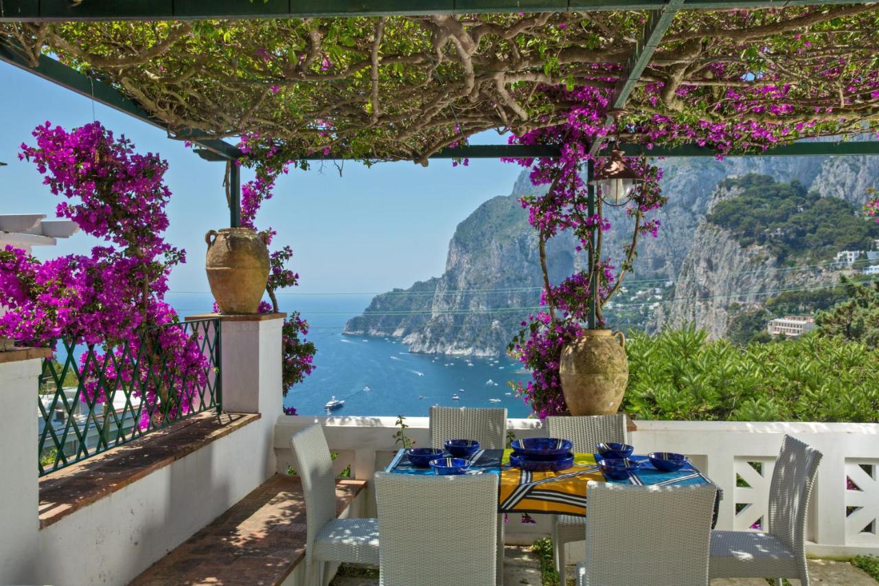 Capri può affittare la terra