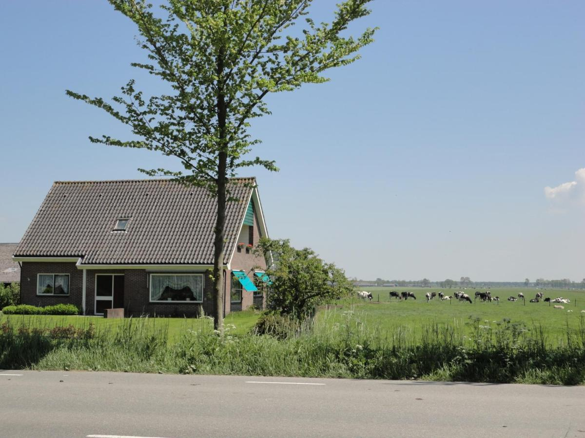 Bed And Breakfasts In Avenhorn Noord-holland