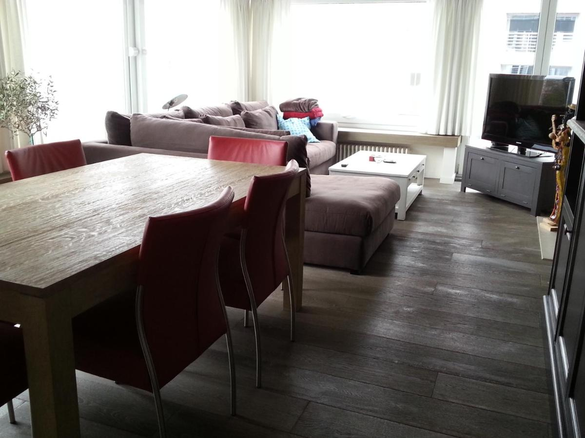 Apartment Lippenslaan (Belgien Knokke-Heist) - Booking.com