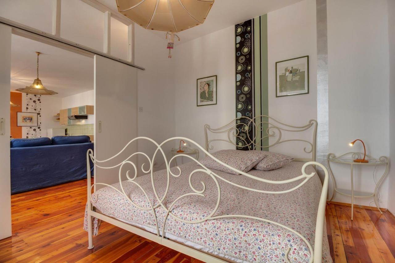 Apartments Mandarina
