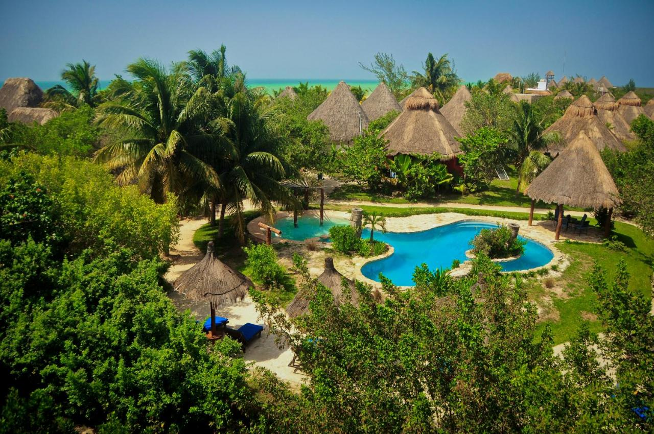 Resorts In Solferino  Quintana Roo