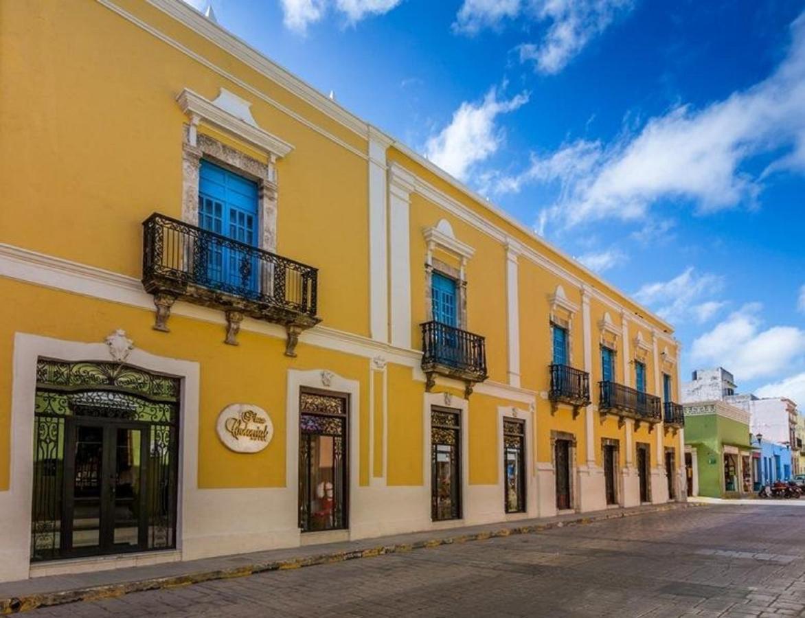 Afbeeldingsresultaat voor hotel plaza campeche