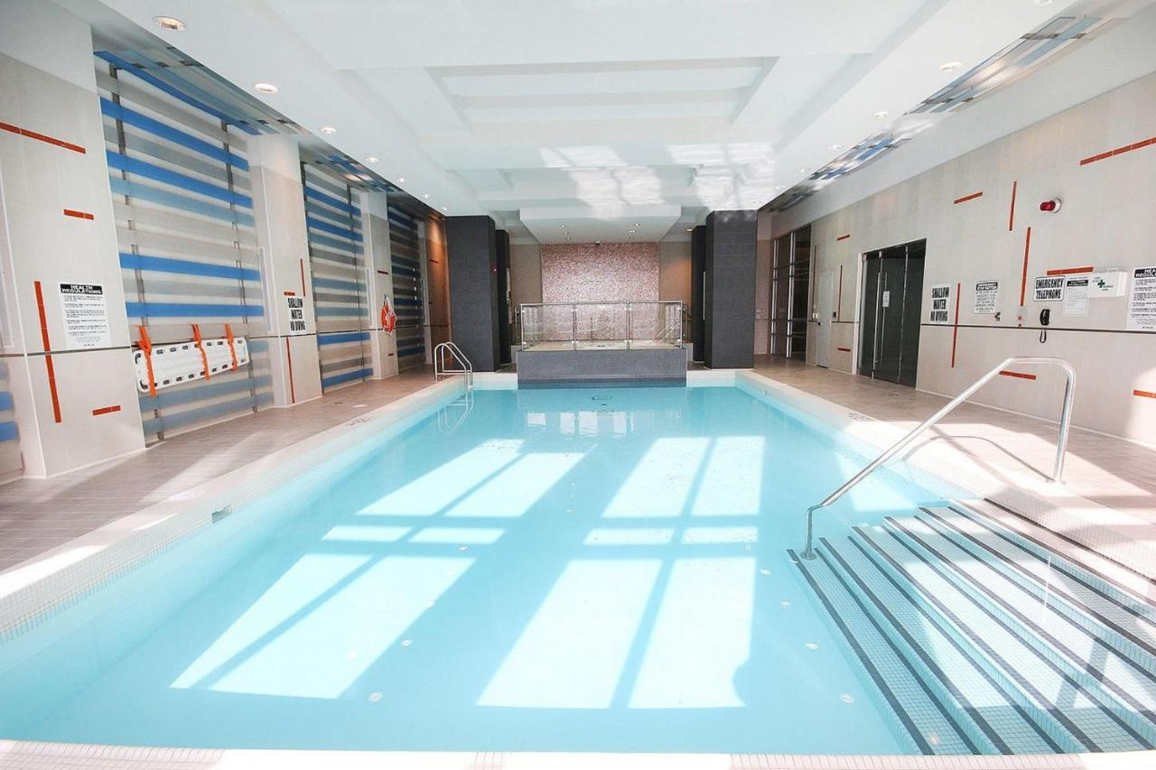 Whitehall Suites - Mississauga Furnished Apartments, Mississauga ...