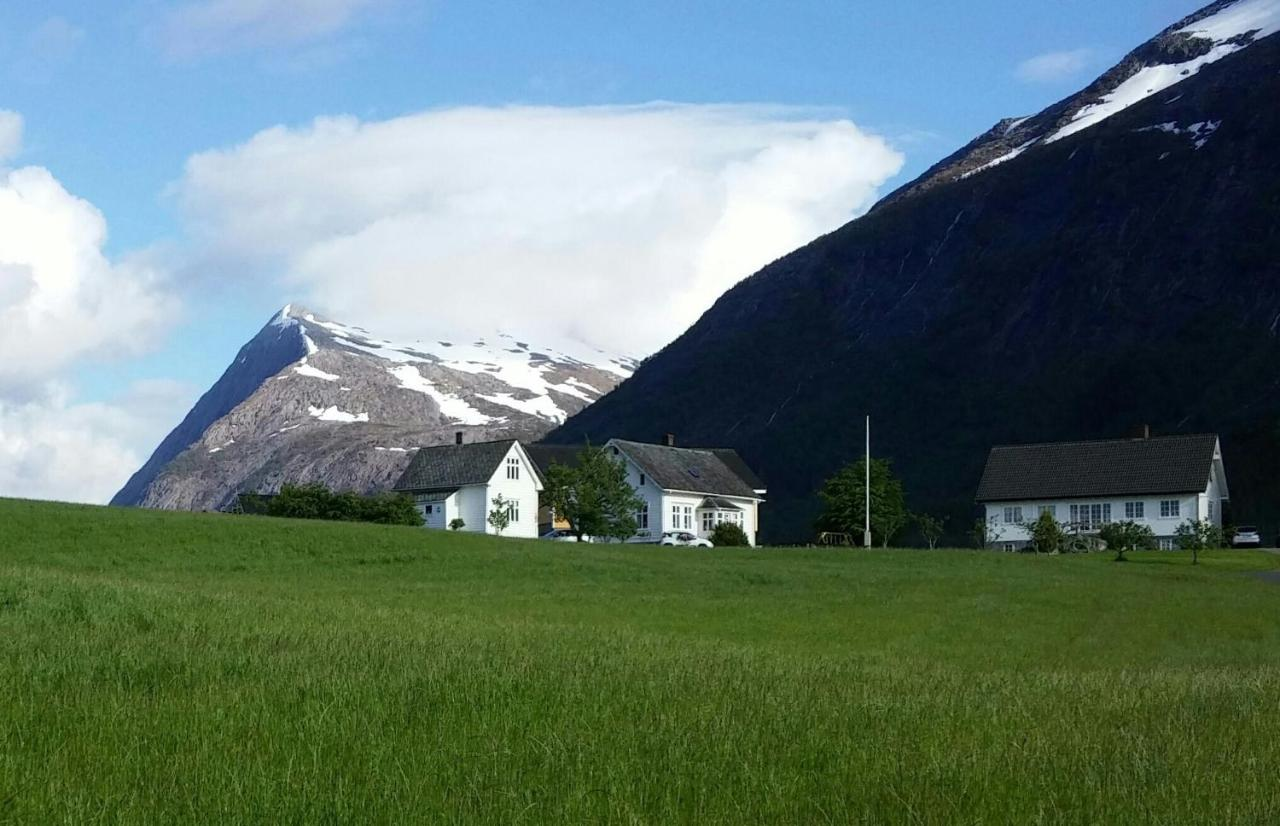 Bed And Breakfasts In Kyrping Hordaland