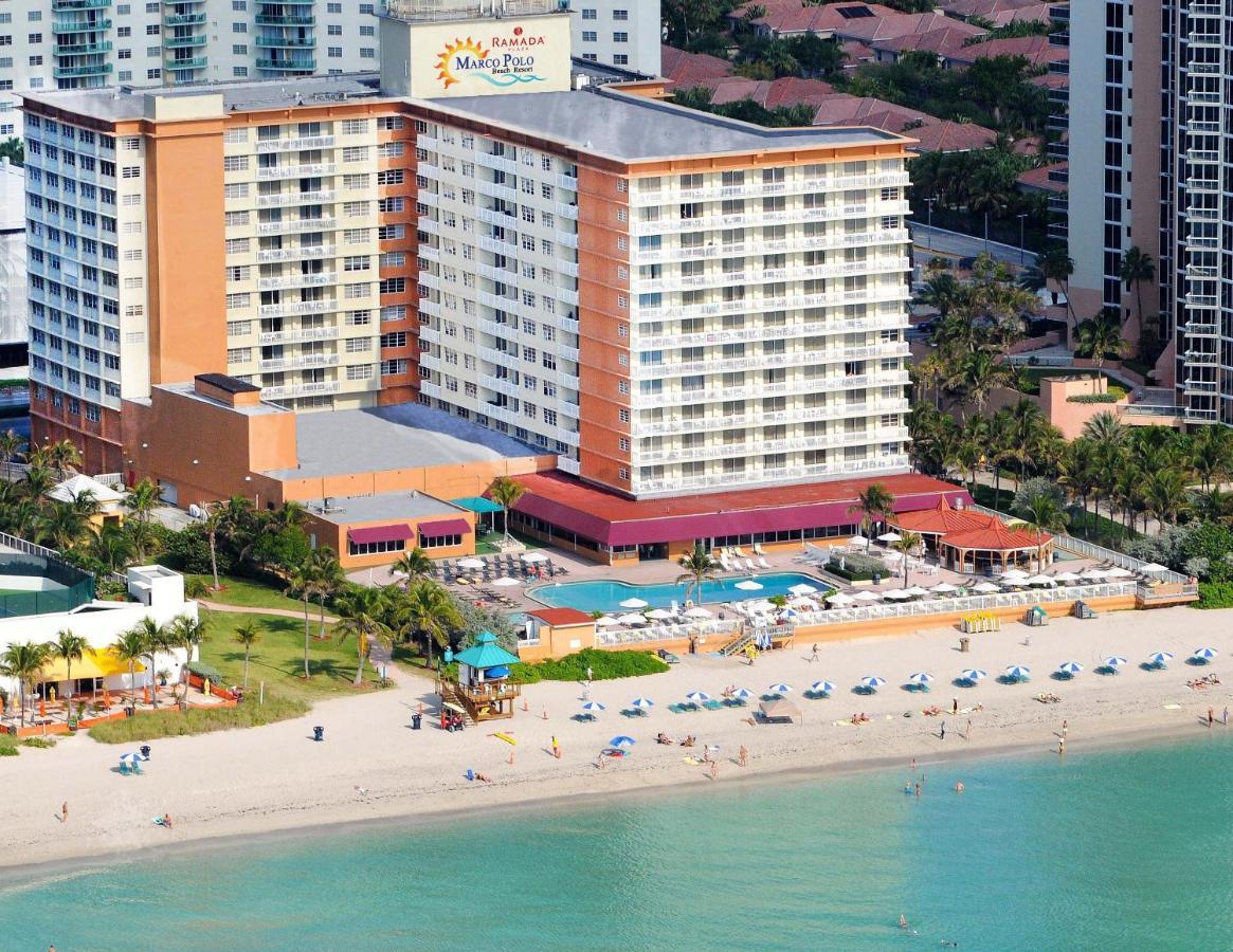 Hotels In Sunny Isles Beach Florida