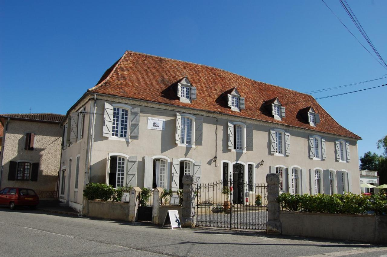 Guest Houses In Portet Aquitaine