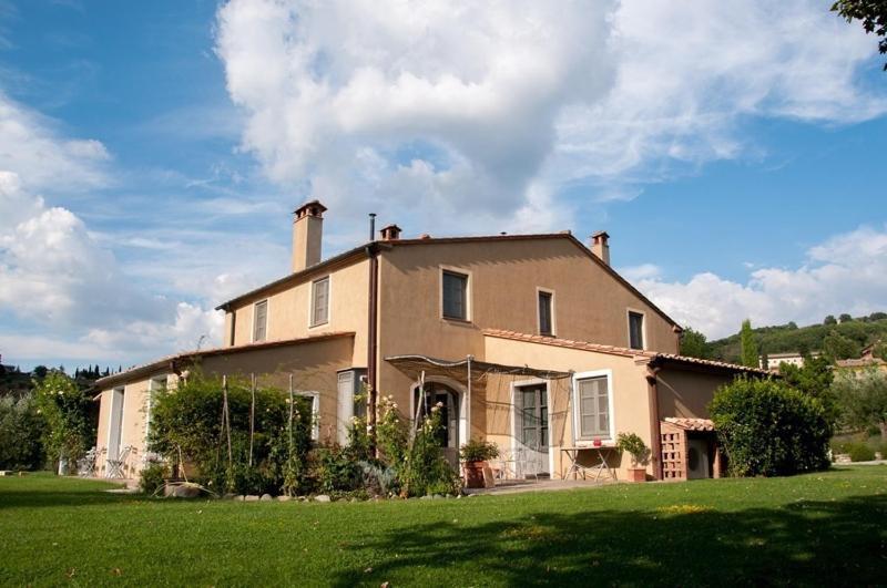 Villa Danilo, San Casciano dei Bagni – Updated 2018 Prices