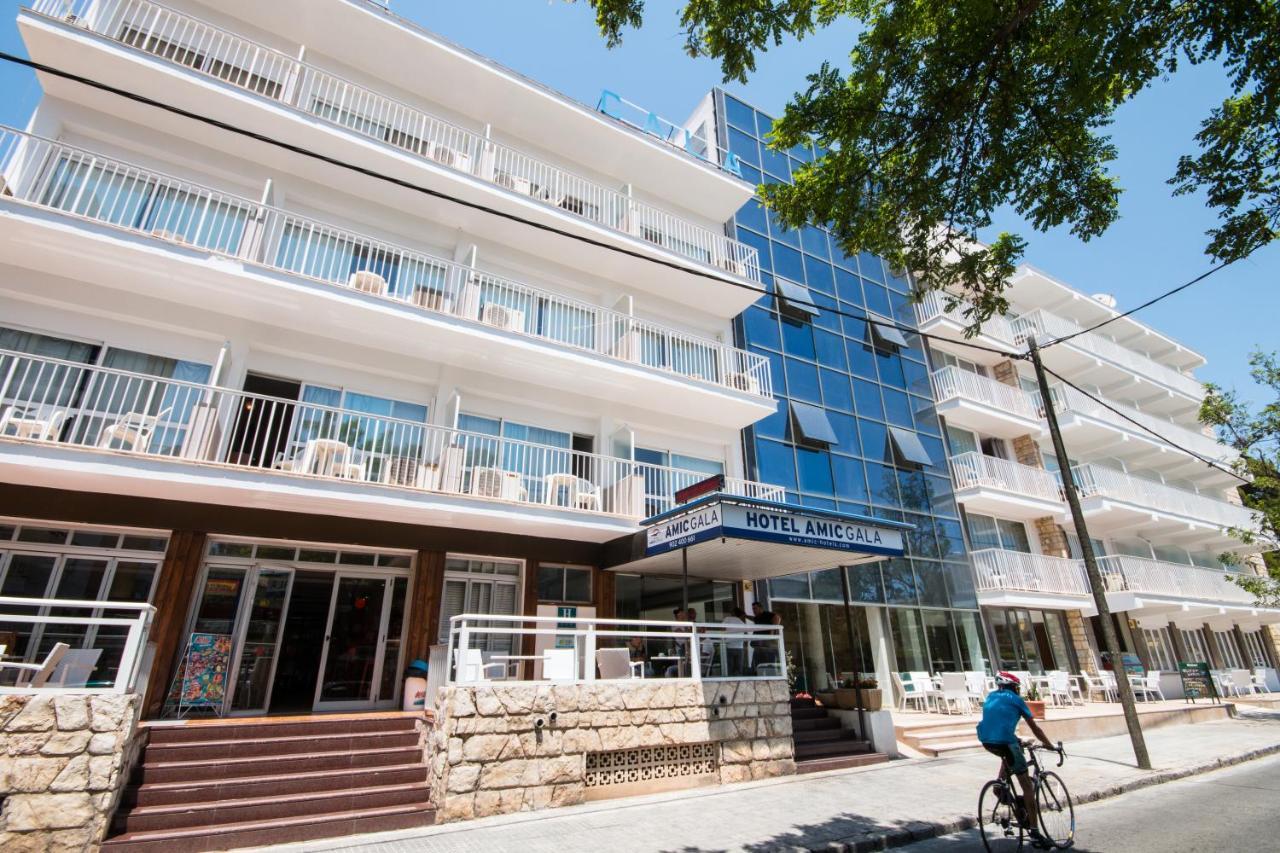 Hotels In Se Casa Blanca Majorca