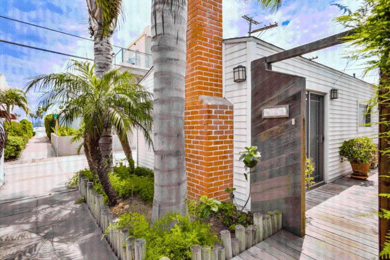 rockaway cottage at san diego ca booking com