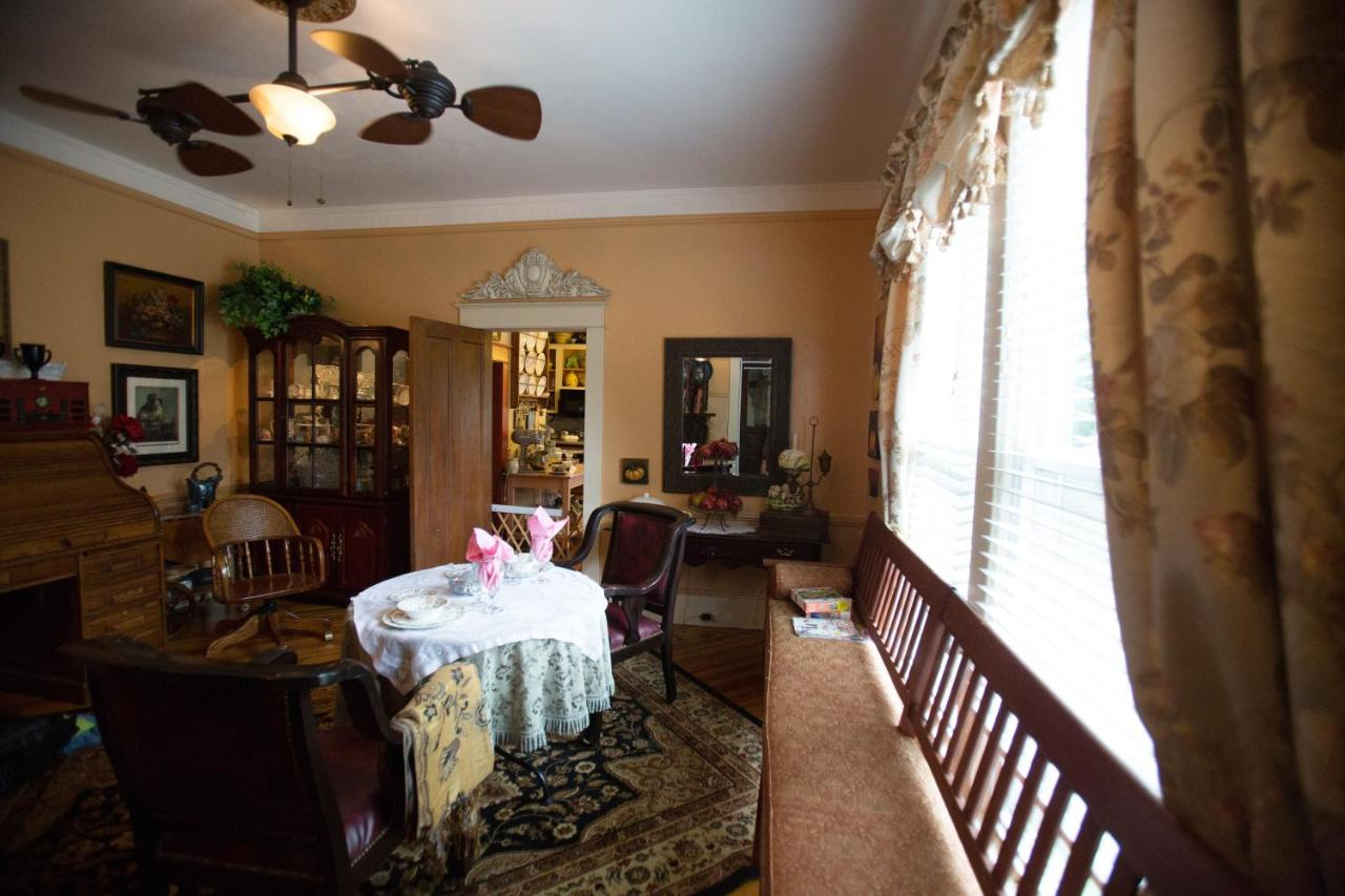 Bed And Breakfasts In Fancy Gap Virginia