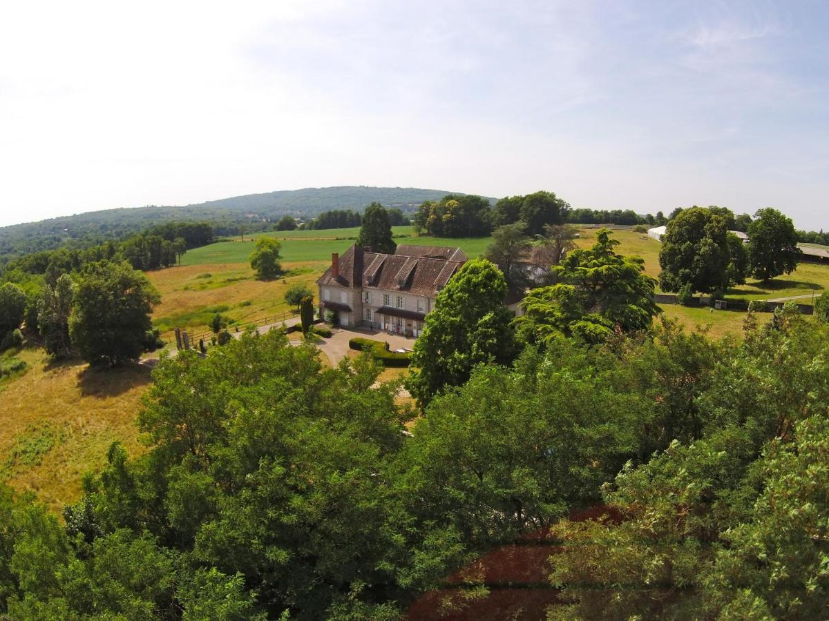 Bed And Breakfasts In Nieul Limousin
