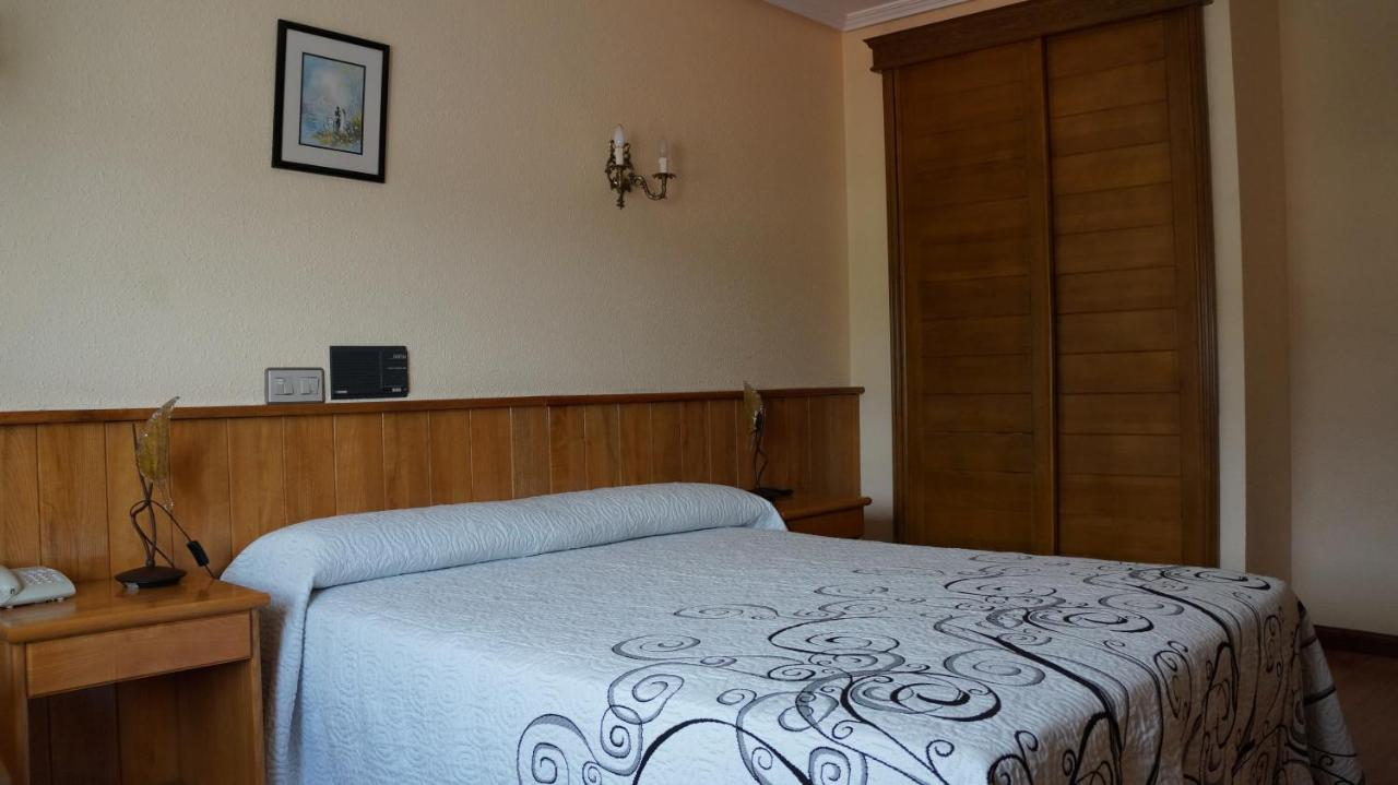 Hotels In Campelo Galicia