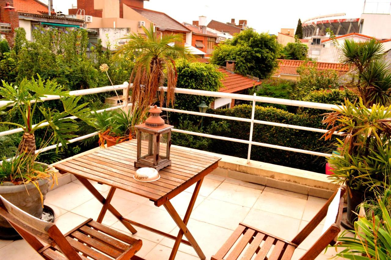 Bed And Breakfasts In Acassuso Buenos Aires Province