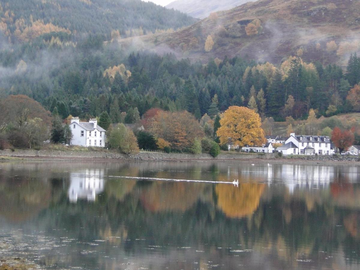 Guest Houses In Strachur Argyll And Bute