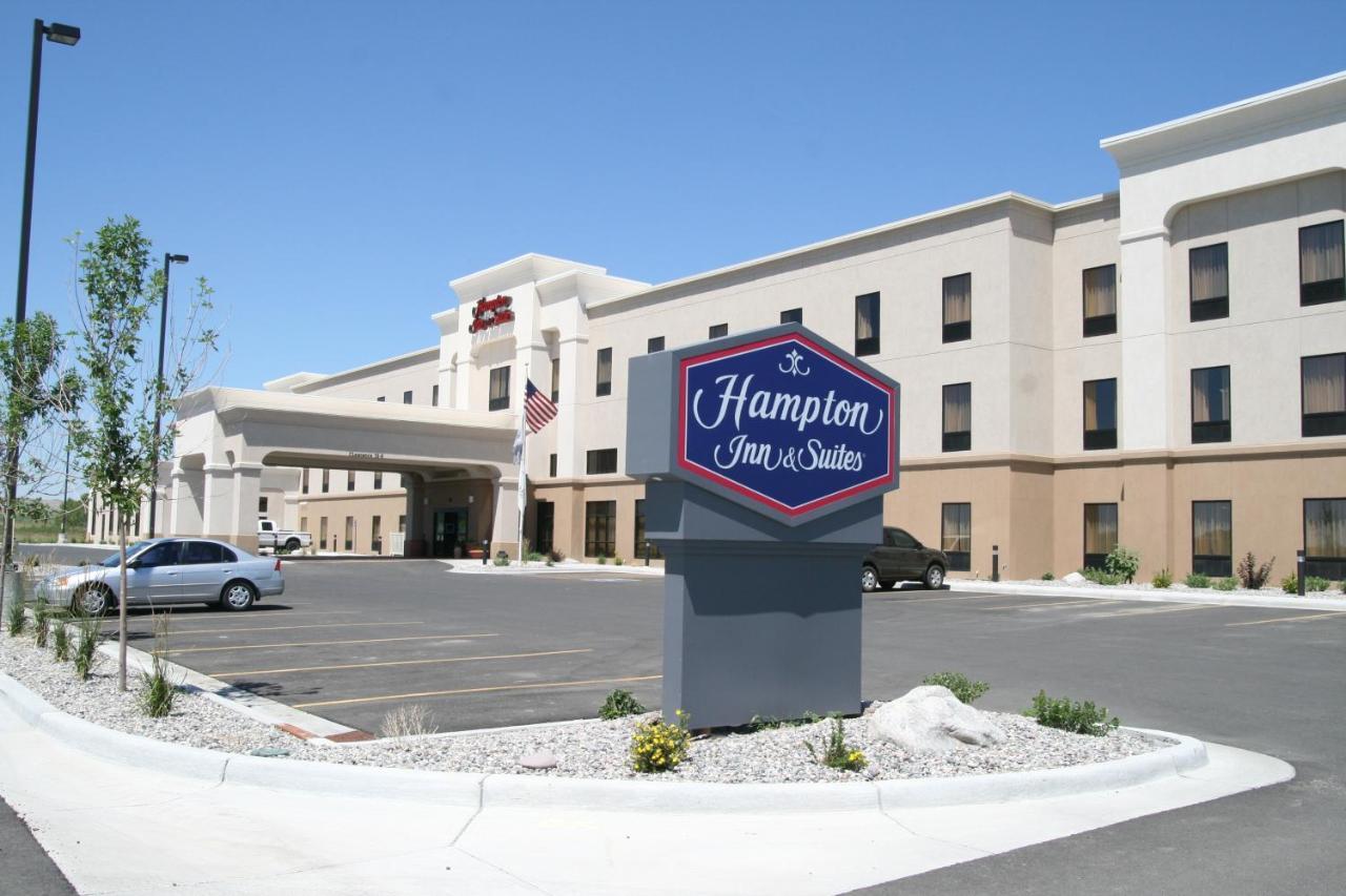 Hotels In Riverton Wyoming