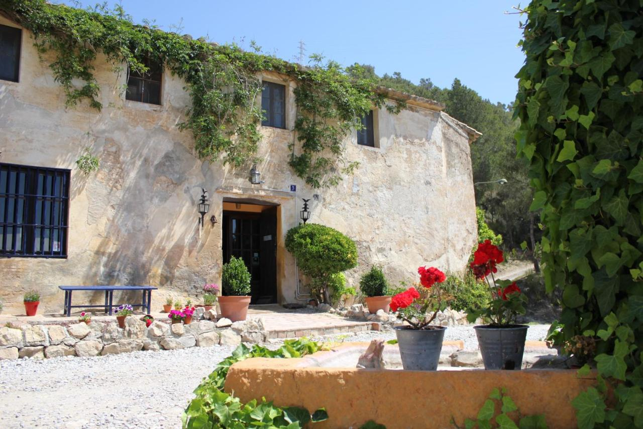 Hotels In Els Monjos Catalonia