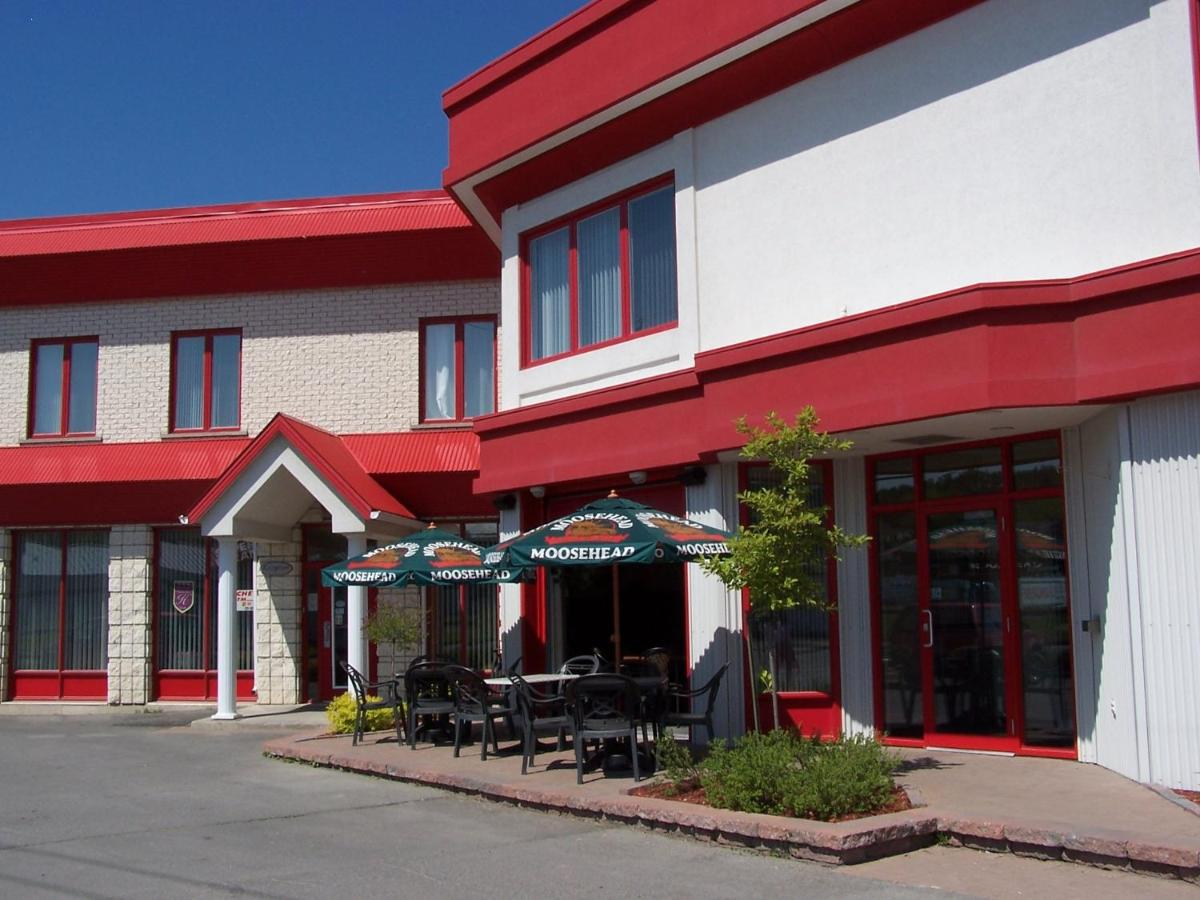 Hotels In Saint-rené-de-matane Quebec