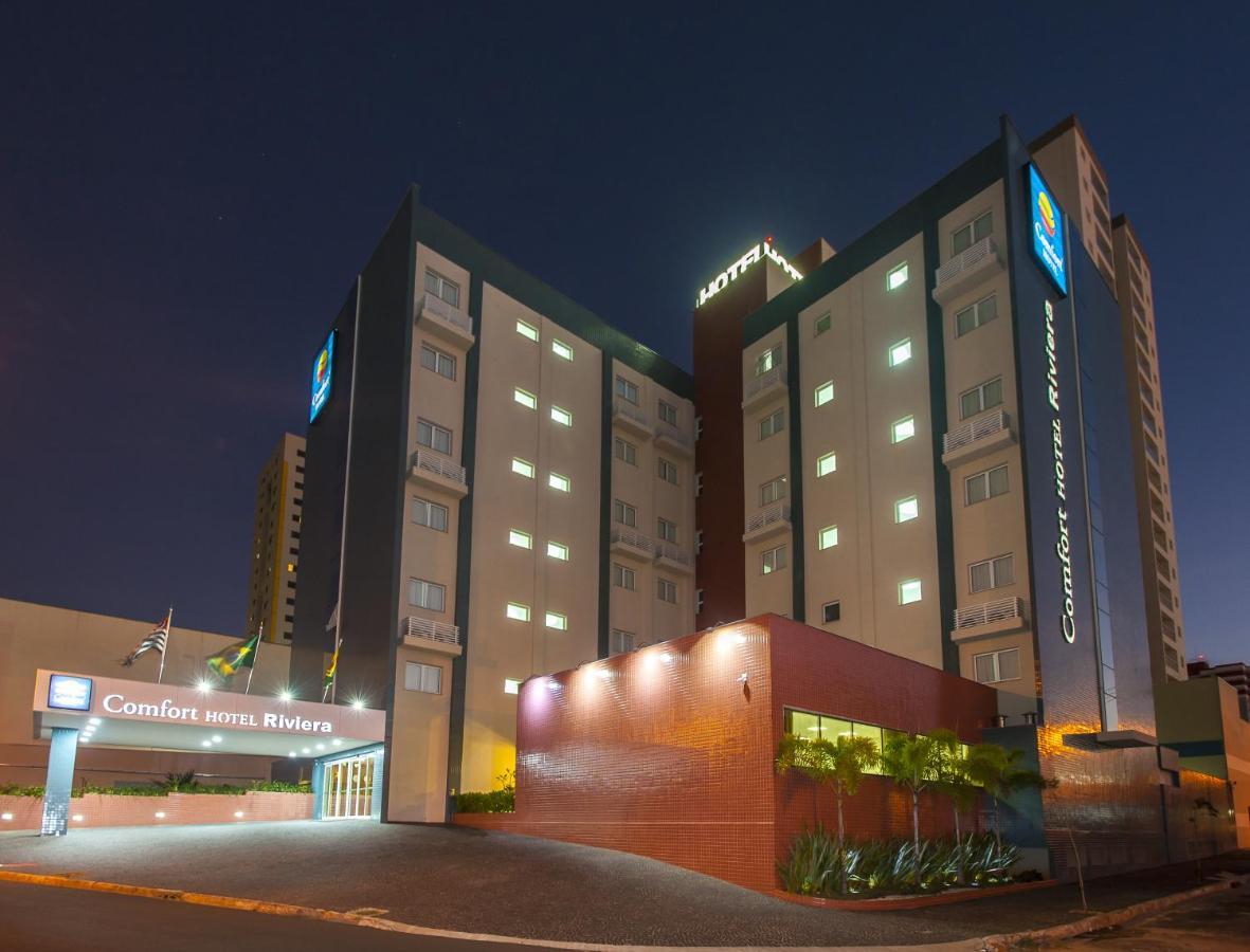 Hotels In Bauru Sao Paulo State