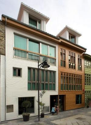 Hotels In Candás Asturias