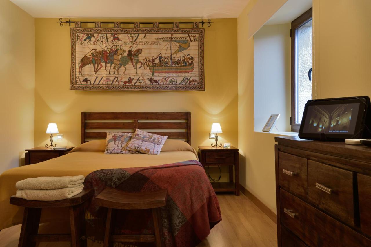 Guest Houses In Carcastillo Navarre