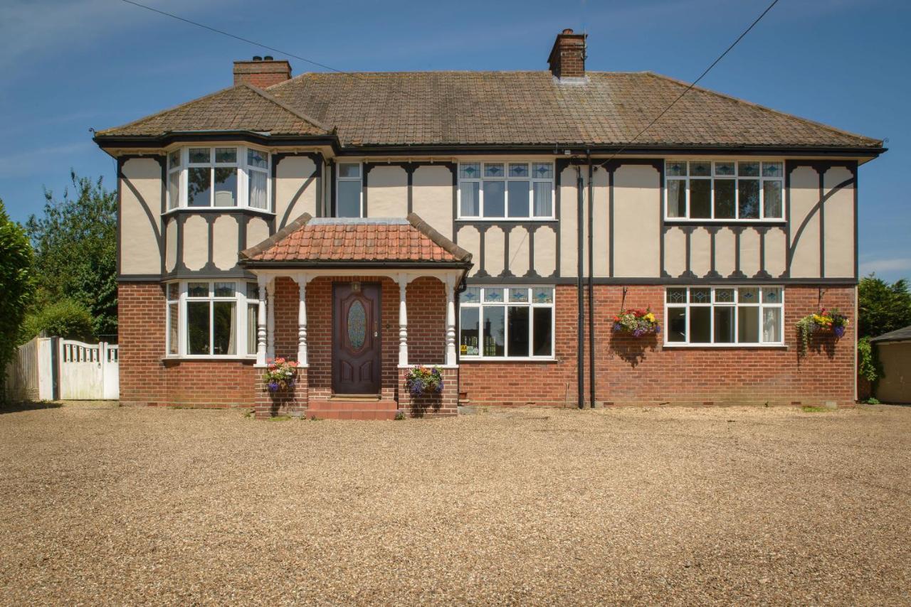 Harwood House B&B (Verenigd Koninkrijk Great Dunmow) - Booking.com